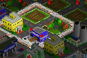 重建城镇2升级版