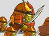 怪物战士大战2