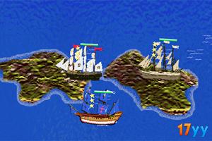 中世纪船队无敌版