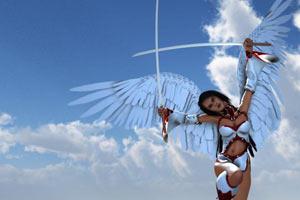 天使逛地狱无敌版