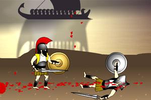 罗马勇士无敌版