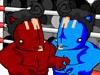外星人拳击赛