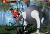 超人拯救世界中