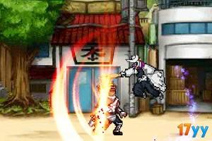 死神VS火影2.6