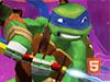 忍者神龟大战恐龙战队