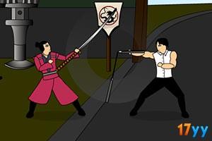 龙拳2为剑而战中文版
