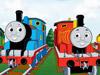 托马斯和他的朋友们鸣汽笛