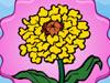 彩图之花朵