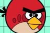 愤怒小鸟上色