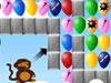 小猴子射气球2