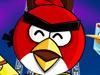 愤怒的小鸟闯太空迷宫