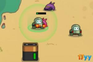 超电力机器人无敌版
