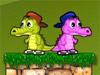 小鳄鱼探险记2