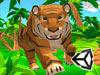 老虎模拟器3D
