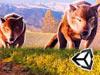 狼模拟器:野生