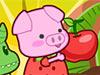 小猪阿虎水果大陆历险记