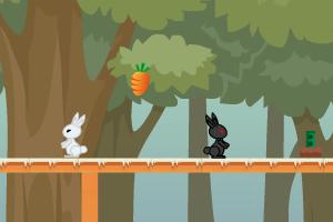 小白兔回家终极无敌版