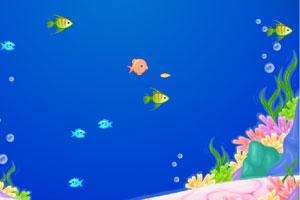 梦幻吞食鱼