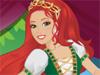 芭比公主踢踏舞