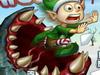 该死的蠕虫圣诞版
