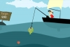 钓鱼小男孩2
