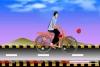 冒险自行车