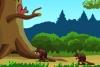 松鼠与松树修改版