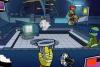 忍者神龟扔纸团