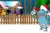 肥猫圣诞大战