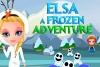 艾尔莎的冰冻冒险