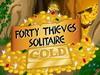 四十个强盗的宝藏