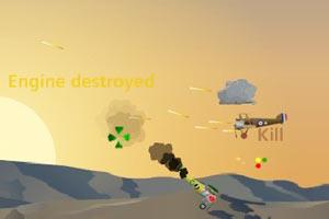 轰炸机空战无敌版