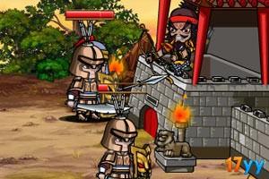 保卫帝国城堡