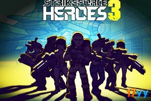 战火英雄3中文版