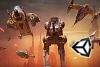 乐高星际之战