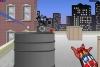 蜘蛛侠VS暗黑蜘蛛