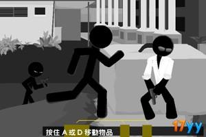 暗杀行动正面对决2中文无敌版