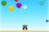 加农炮射气球2