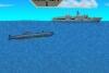 深海炸弹之首杀