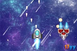 太空守卫战终极无敌版