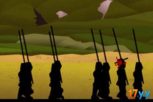 箭台保卫战无敌版