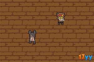 灰猫的救赎无敌版