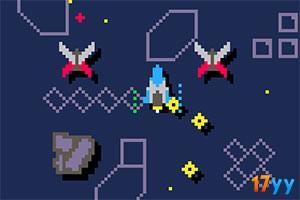 星海战机无敌版