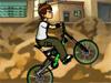 少年骇客特技自行车