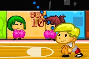 篮球小子无敌版