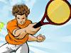 青年网球竞标赛