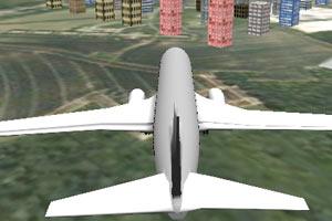 波音737模拟驾驶