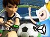 超级明星足球赛