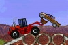 模拟铲土车无敌版