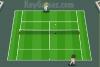 美女网球赛